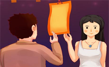 一封信真的可以挽回女朋友么?什么方法可以挽回愛情?