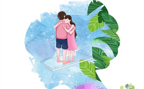 男生戀愛時的心理,相親怎樣碰到優質男?