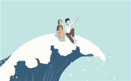 婚姻生活遭第三者乘虛而入,妻子挽回婚姻的方法