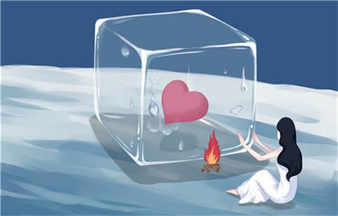 情感隐私,爱是一场悄然经过